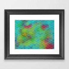 no name Framed Art Print