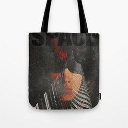 Space1968 Tote Bag