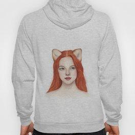 Foxy Lady Hoody