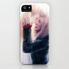Will I Ever See You Again? iPhone (5, 5s) Slim Case
