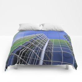 city -w6- Comforters
