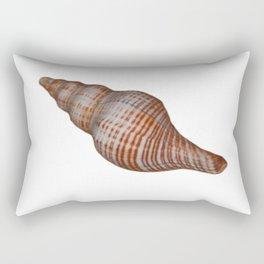 Seashell Rectangular Pillow