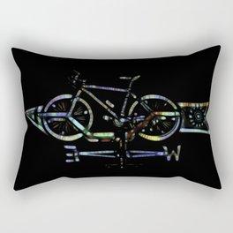Directionless Rectangular Pillow