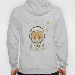 little space fox Hoody