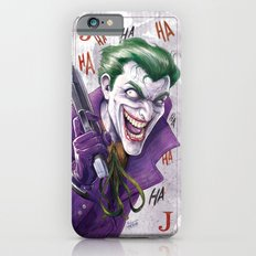 Joker NYCC 2015 iPhone 6s Slim Case