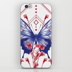 Evolution I iPhone & iPod Skin