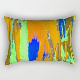 Surreale Rectangular Pillow