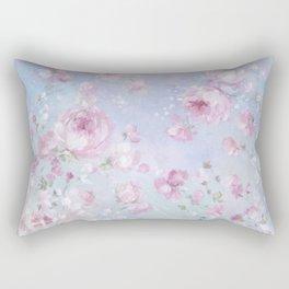 Meadow in Bloom Rectangular Pillow