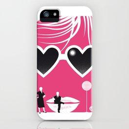 Lolita (SK Films) iPhone Case