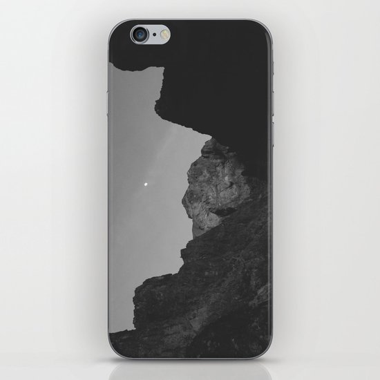 Palm Canyon iPhone & iPod Skin