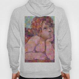 Sistine Cherub No. 1 Hoody