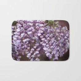 Spring - Wisteria Bath Mat