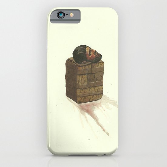 I shudder at the thought of your Poor empty hunter's pouch iPhone & iPod Case
