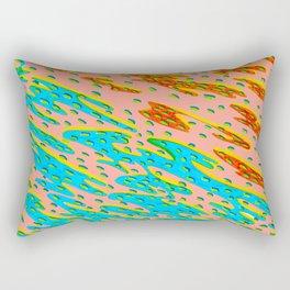 Tranquil  Rectangular Pillow