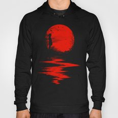 The Land of the Rising Sun Hoody