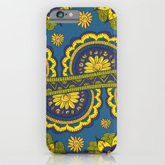 IndI_Art_2 iPhone 6s Slim Case