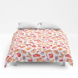 Sweets & Treats! Comforters