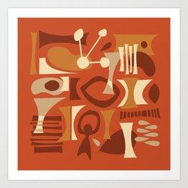 Kohala Art Print