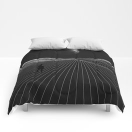 Keep It Simple Comforters