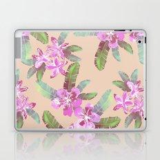 Tahitian Garden {C} Laptop & iPad Skin