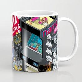 GAMECITY Coffee Mug