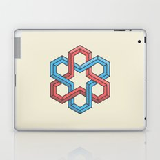Mathametric Laptop & iPad Skin