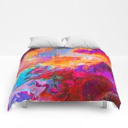 Zoja Comforters