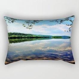 Susquehanna Dreamin Rectangular Pillow