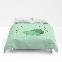001 Comforters