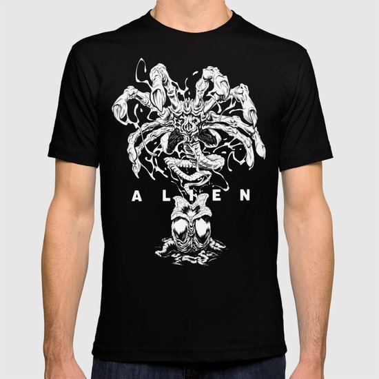 ALIEN: FACEHUGGER T-shirt