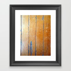other wood Framed Art Print