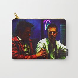 We Should Do This Again Sometime with Tyler Durden Carry-All Pouch
