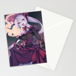 Shalltear Bloodfallen Stationery Cards