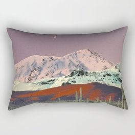 TINTS Rectangular Pillow