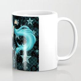 Hatsune Miku Coffee Mug
