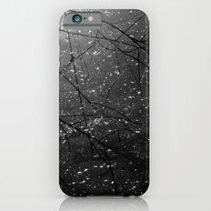 sparkles of light iPhone 6s Slim Case