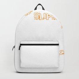 Finger Slips Gift Backpack