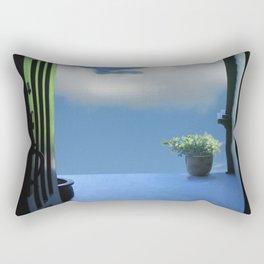 Our House Rectangular Pillow