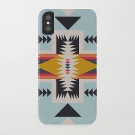 hammock nap iPhone Case