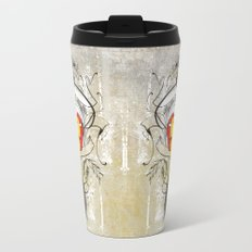 Too Much Sass for Your Ass Travel Mug