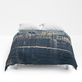 Construction Comforters