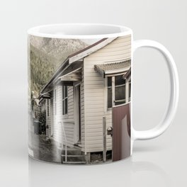 Queenstown Coffee Mug