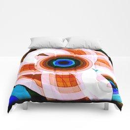 Cabsink16DesignerPatternCSV Comforters