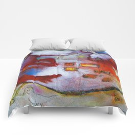 Dream 1 Comforters