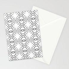 Vudu Stationery Cards