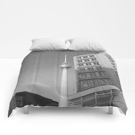 Berlin Mitte Comforters