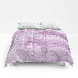 Pink Pattern 57 Comforters