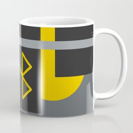 Healing Rune  Coffee Mug