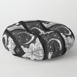 La Luna Floor Pillow