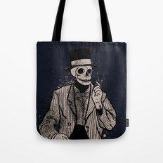 Dead Game Tote Bag